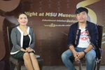 VOICE OF MSU : Night at MSU Museum 2