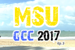 MSU Global Citizenship Camp 2017 (Ep.3)